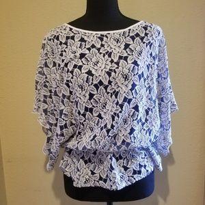 Ariat floral shirt